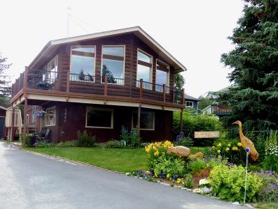 Paula's Place, Homer, Alaska