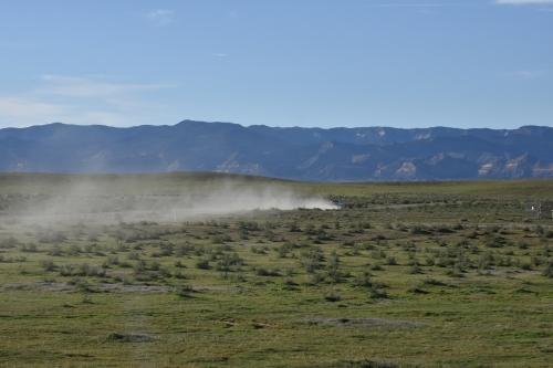 Goodbye Utah. Photo by Derek Hudgins.